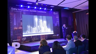 Le Data Innovation Summit fait escale à Casablanca