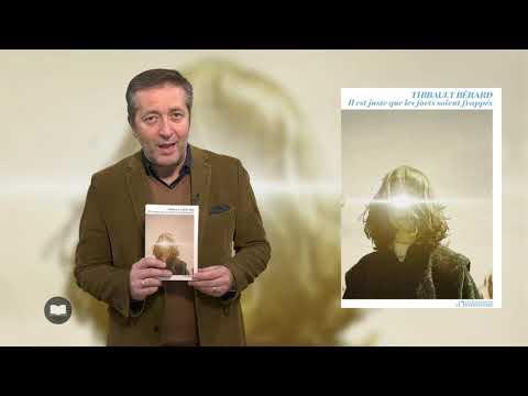 Vidéo de Thibault Bérard