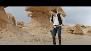 Han Solo: A Smuggler's Trade - A Star Wars Fan Film