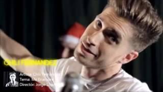 Chili Fernandez - Me Enamoré (Versión navideña)