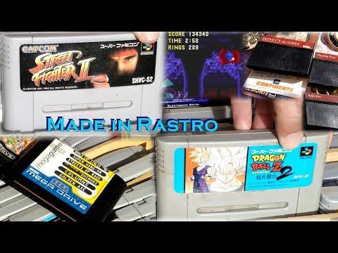 Made in Rastro - 07 - El Rastro del Jueves (Sevilla)