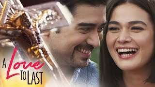 A Love To Last: Anton and Andeng's Wedding Ceremony SDE | Episode 114