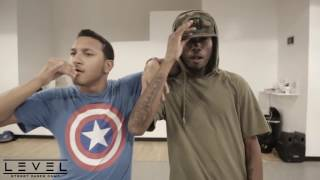@Frenchmontana - No Shopping ft. @Drake | Dance Choreography by @Kennyclutch_