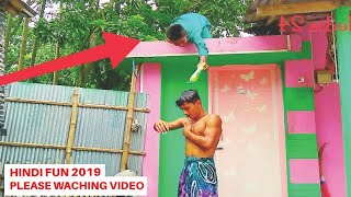 NEW STYLE SPAMPOO PRANK FUNNY VIDEO PART 2.. Fun Media 24