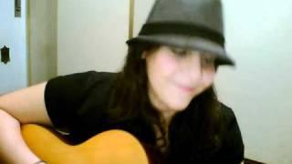 Luana Garrido - Teus Olhos (Ivete Sangalo e Marcelo Camelo
