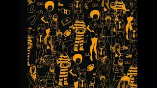 J.I.D - D/vision ft. Earthgang Type Beat (Prod. by Jay Bee)