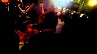 บุษบา live - Chitchop band (at sorterl's cottage)