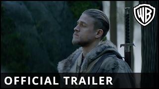 King Arthur: Legend of the Sword - Official Trailer - Warner Bros. UK