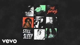 The Skins - Stampede (Audio)