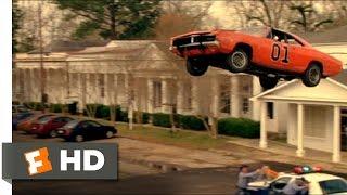 The Dukes of Hazzard (10/10) Movie CLIP - Shoot the Moon (2005) HD
