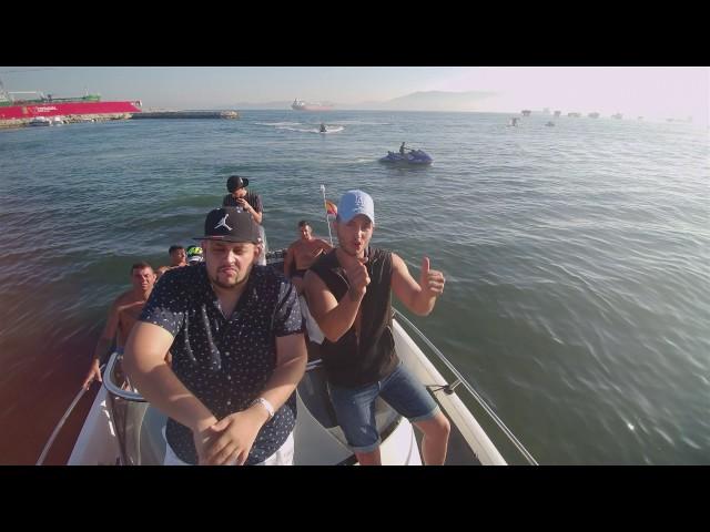 Moncho Chavea feat. Omar Montes - Conmigo (Vídeo Oficial)