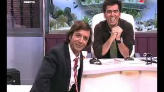 Zé Pedro a Anarquizar!!! / Pedro Fernandes / 5 Para a Meia Noite