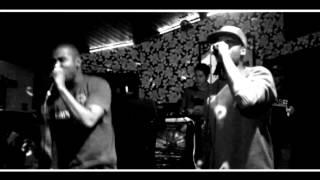 """Malaba da Gun e Kosmo da Gun -""""knockout """" [Live Viseu]"""