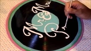 Amanda and Ryan's Wedding Record Video
