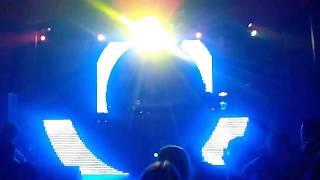 Gramatik feat. eskobars- just jammin @ live thessaloniki
