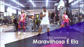 Maravilhosa é Ela - Léo Santana - Cia Deivid Tchore ( coreografia )