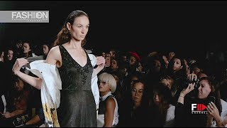 TWEE IN ONE - FLYING SOLO SS 2020 New York - Fashion Channel
