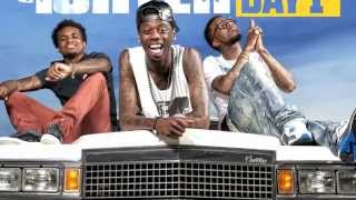 Travis Porter - Aww Yea [Full Song Off Debut Album From Day 1]