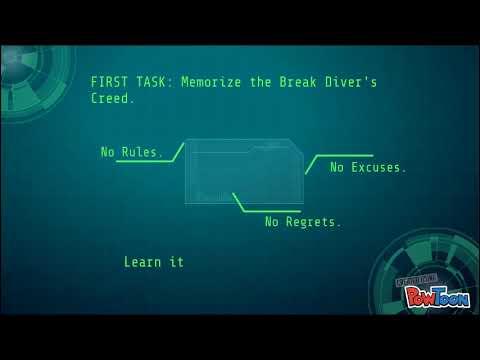 Break Diving, Inc.
