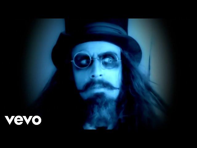 Videoclip oficial de la canción Living Dead Girl de Rob Zombie