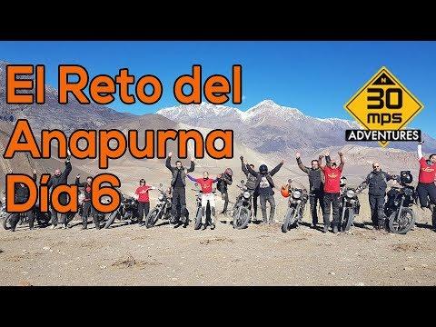 Motosx1000: Nepal con la Royal Enfield Himalayan - Día 6 -