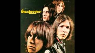 Rare song from The Stooges 1969 (Live Unknown Show 1969)
