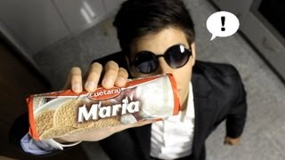 "PSY - Gentleman - Paródia/Parody - ""Passo Dia a Gozar"""