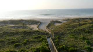 Welcome to the Crystal Coast of North Carolina