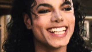 Michael Jackson - (Original Demo) Hold My Hand