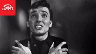 Karel Gott - Příval pláče (oficiální video)