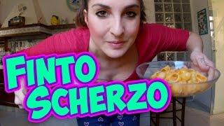 FINTO SCHERZO - FAKE FOOD PRANK