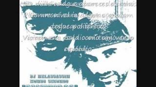 Mundo & DJ Nel'Assassin - Se queres ser dj (com letra)