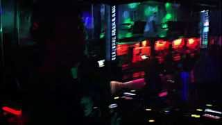 Marco Bailey - Stars & Shines Bedrock Record Release Party@Petra Nightclub 3-11-12 part 2