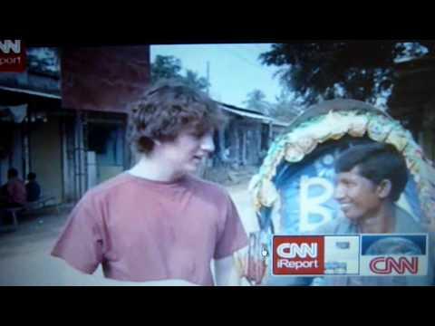 Trevor's Adventure in Bangladesh