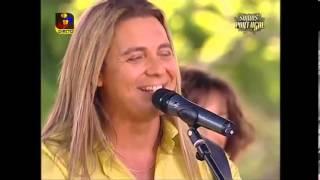 Rui Bandeira  - Chegou a Hora Somos Portugal TVI (Festa da Mealhada)