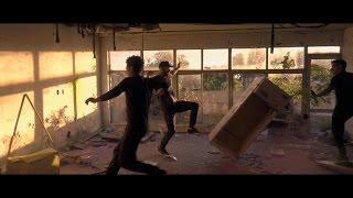 Paper Rockets - Between The Lines (Trailer)
