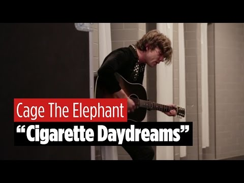 Cage The Elephant Sings \