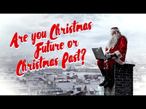Christmas Future - Motivating your people with solutions from Edenred