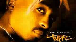 2Pac ft Akon - Borrow U