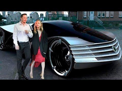 Вот Как Илон Маск Тратит Свои Миллиарды