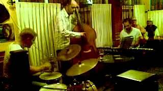 A.L.M. Trio live en La Granja
