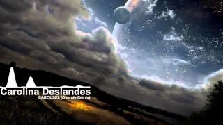 Carolina Deslandes - Carousel (Overule Remix)   Wraith Music