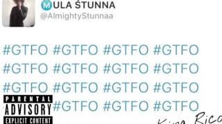 #GTFO - Rose Murda & King Rico