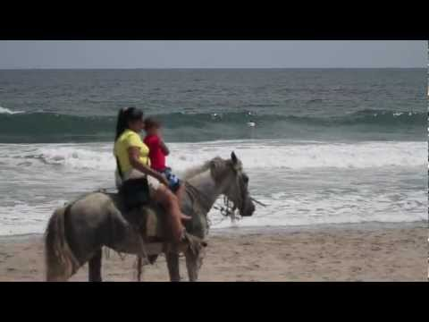 Nicaragua june 2012