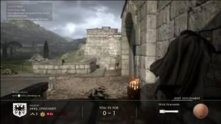 Battlefield 1 - That hurt!!