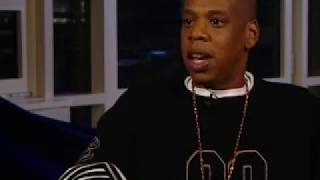 Jay-Z - Relating to Mo Money, Mo Problems - Rappers being broke - 2002