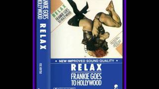 Frankie Goes To Hollywood -- Relax (INSTRUMENTAL)