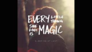 Every Little Thing (ELLE X Remix) - Sleeping at Last