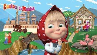 Contos Da Masha - Trailer 🎬