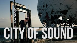 Paul van Dyk & Jordan Suckley - City Of Sound